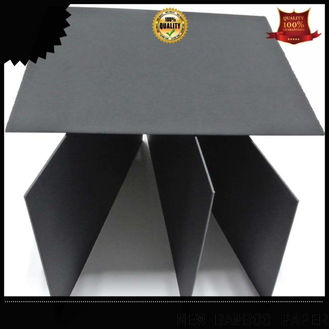 industry-leading sturdy black board quality at discount for jewelry boxes