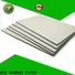 NEW BAMBOO PAPER quality grey cardboard sheets buy now for desk calendars