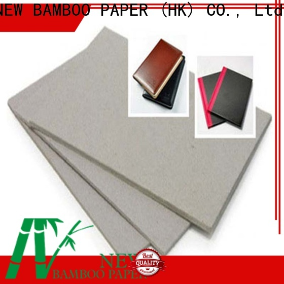 inexpensive cardboard paper cardboard factory price for T-shirt inserts