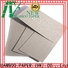 NEW BAMBOO PAPER quality pe coated board producer for frozen food