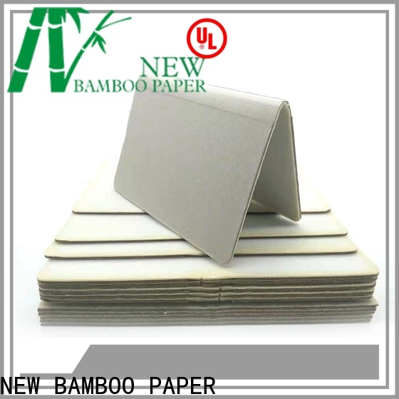 NEW BAMBOO PAPER good-package where to buy foam board for hardcover books