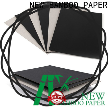 NEW BAMBOO PAPER inexpensive where to buy rolls of black paper certifications for book covers