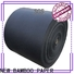 NEW BAMBOO PAPER back black paper sheet long-term-use for shopping bag