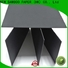 NEW BAMBOO PAPER hot-sale black core board factory price for jewelry boxes