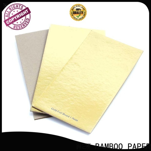 NEW BAMBOO PAPER grey Cake Board supplier bulk production for cake board