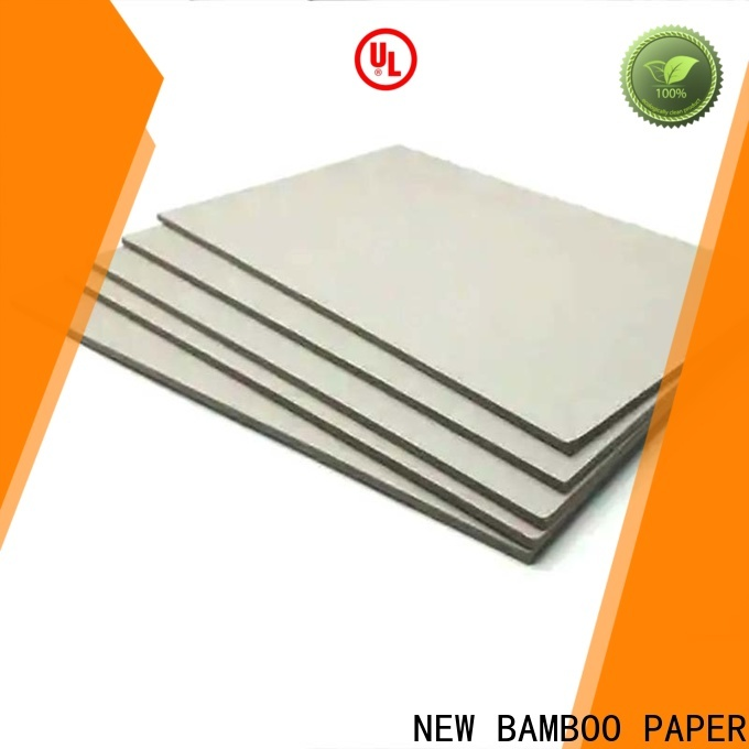 NEW BAMBOO PAPER superior cardboard paper sheets free design for desk calendars