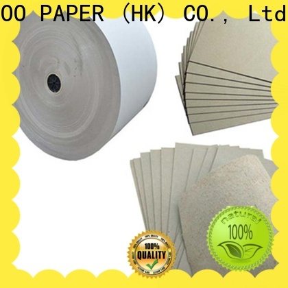 NEW BAMBOO PAPER folding straw board paper buy now for folder covers