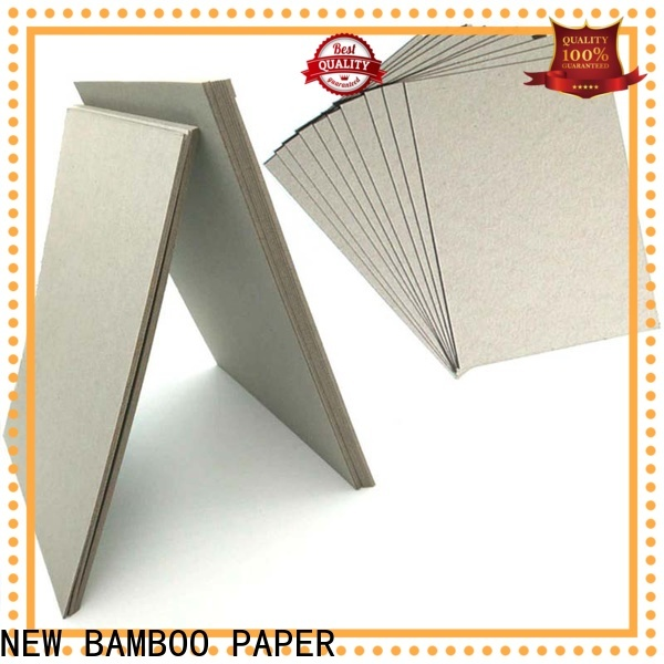 NEW BAMBOO PAPER mosquito grey cardboard sheets inquire now for stationery
