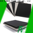 NEW BAMBOO PAPER nice Painted black board manufacturer for notebook covers