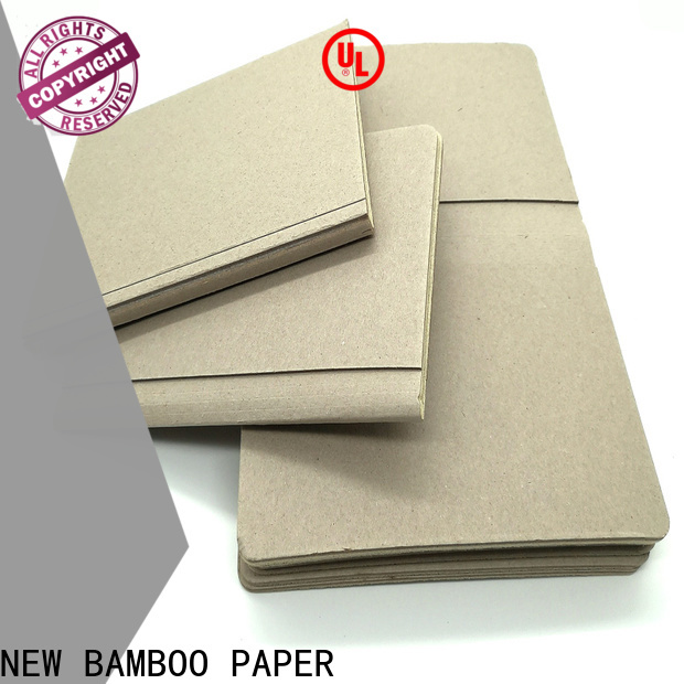NEW BAMBOO PAPER side foam core board sizes check now for hardcover books