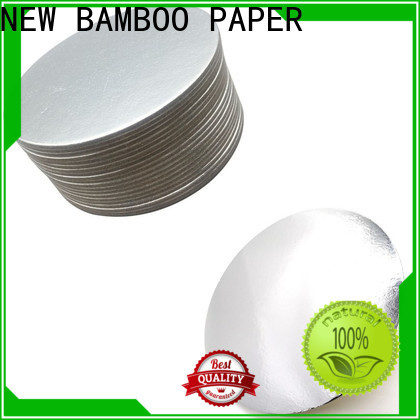 NEW BAMBOO PAPER back Cake Boards Wholesale Suppliers at discount
