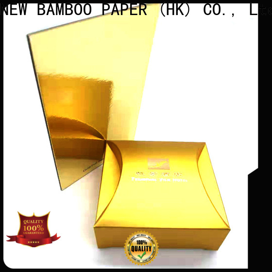 NEW BAMBOO PAPER best metallic silver poster board check now for packaging