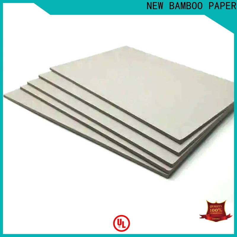 quality advantages of grey board mosquito factory price for boxes
