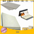 NEW BAMBOO PAPER laminated gray chipboard buy now for T-shirt inserts