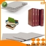 NEW BAMBOO PAPER solid buy grey board from manufacturer for packaging