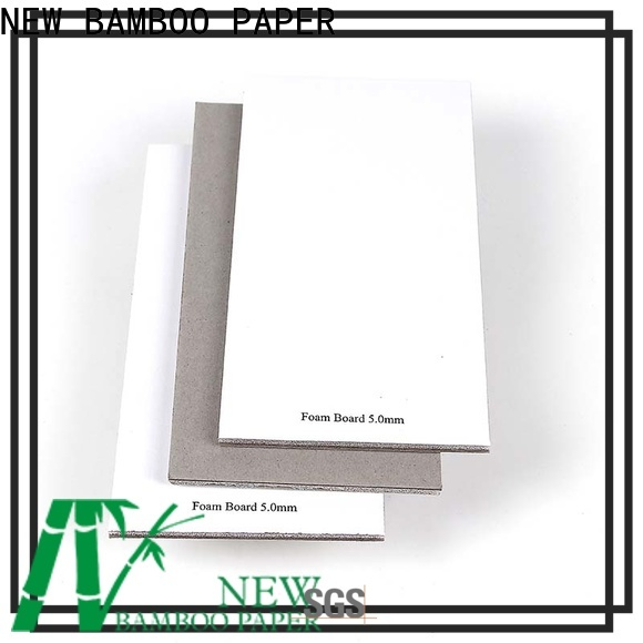 NEW BAMBOO PAPER fine- quality thin foam sheets inquire now for packaging