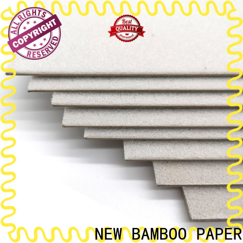 NEW BAMBOO PAPER foam what is foam board for book covers