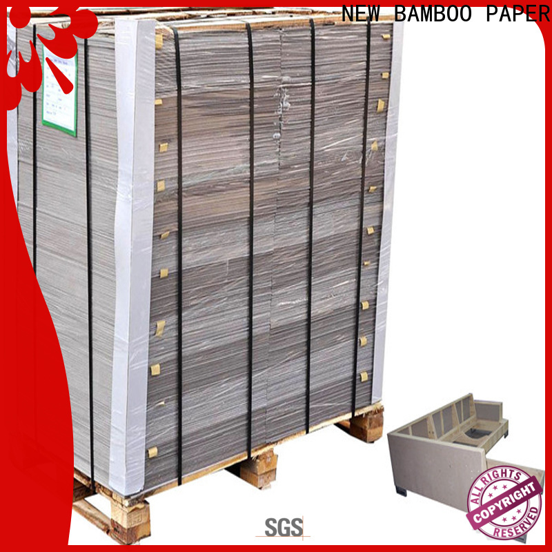 useful cardboard paper sheets layer at discount for boxes