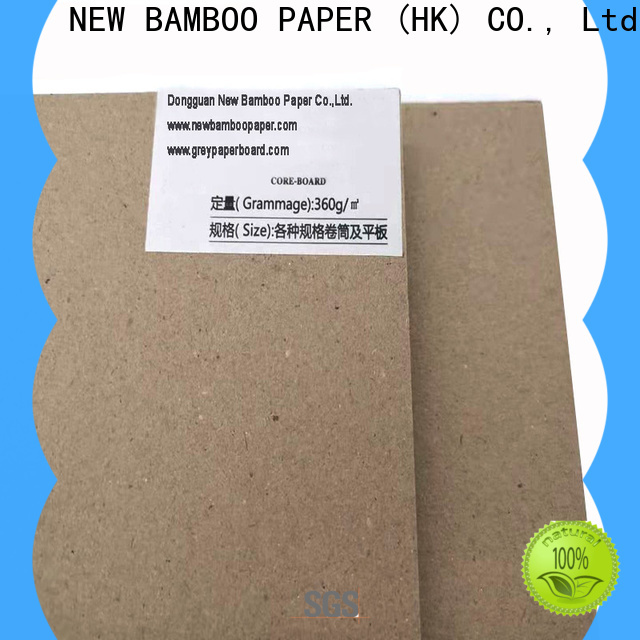 high-quality laminated cardboard thick inquire now for packaging