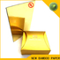 NEW BAMBOO PAPER good-package Cake Board Suppliers from manufacturer for pastry packaging