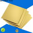 NEW BAMBOO PAPER nice metallic gold poster board free design for stationery