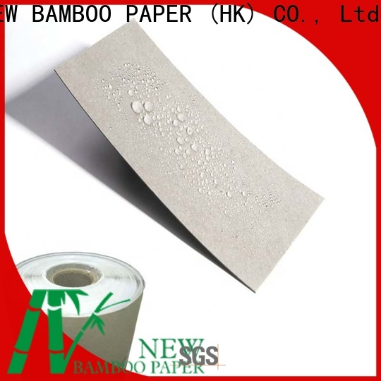 NEW BAMBOO PAPER grey Temporary Floor Protection Paper widely-use for sheds packaging
