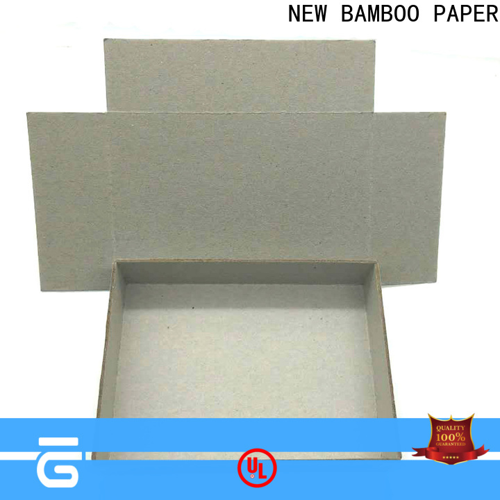 NEW BAMBOO PAPER best grey board sheets inquire now for photo frames