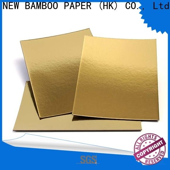 fine- quality Cake Board factory stiff for wholesale