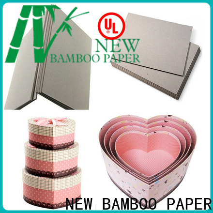solid laminated grey board making buy now for folder covers