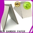 NEW BAMBOO PAPER inexpensive buy grey board inquire now for shirt accessories