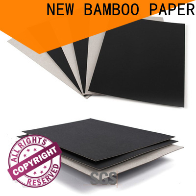 NEW BAMBOO PAPER nice where to buy rolls of black paper supplier for hardcover books