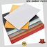 NEW BAMBOO PAPER duplex paper board free quote for cereal boxes