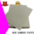 nice carton gris material bulk production for stationery