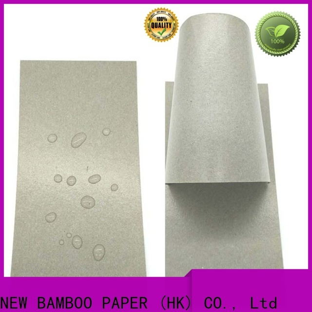 commercial single side pe coated paper double order now for packaging