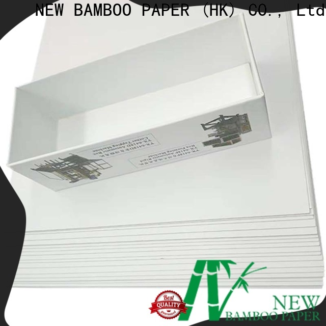 nice duplex paper sheet coated order now for cloth boxes