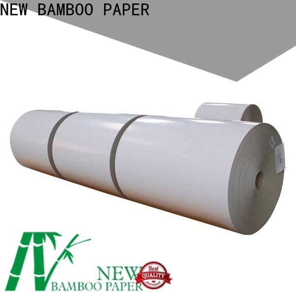 NEW BAMBOO PAPER industry-leading duplex paper sheet factory price for crafts