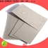 NEW BAMBOO PAPER first-rate poly coated paperboard supply for frozen food