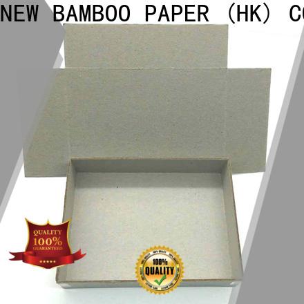 fine- quality 2mm grey board anti bulk production for photo frames