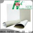 hot-sale duplex board with grey back sheets factory price for shoe boxes