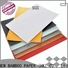 NEW BAMBOO PAPER mixed duplex paper sheet bulk production for box packaging