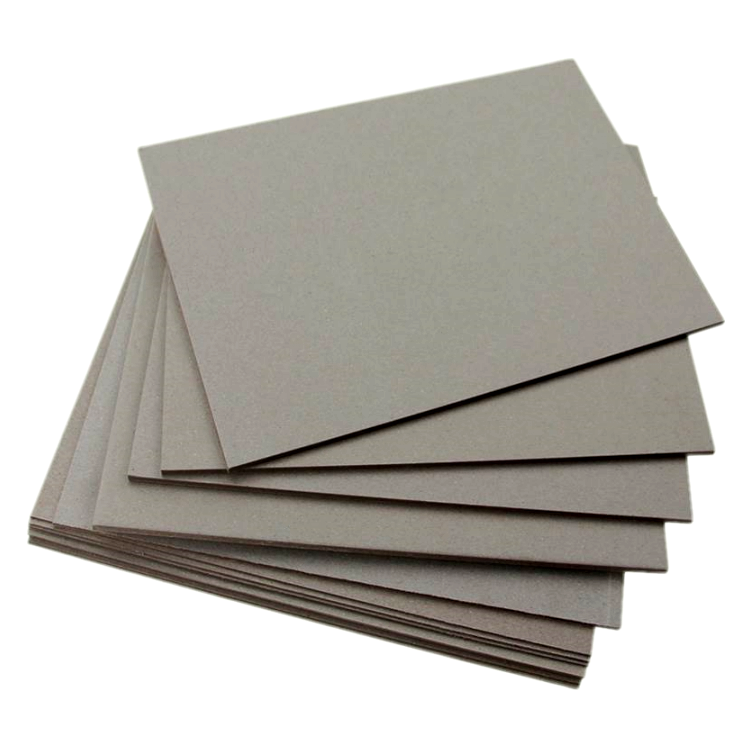 NEW BAMBOO PAPER good-package carton gris at discount for arch files-2