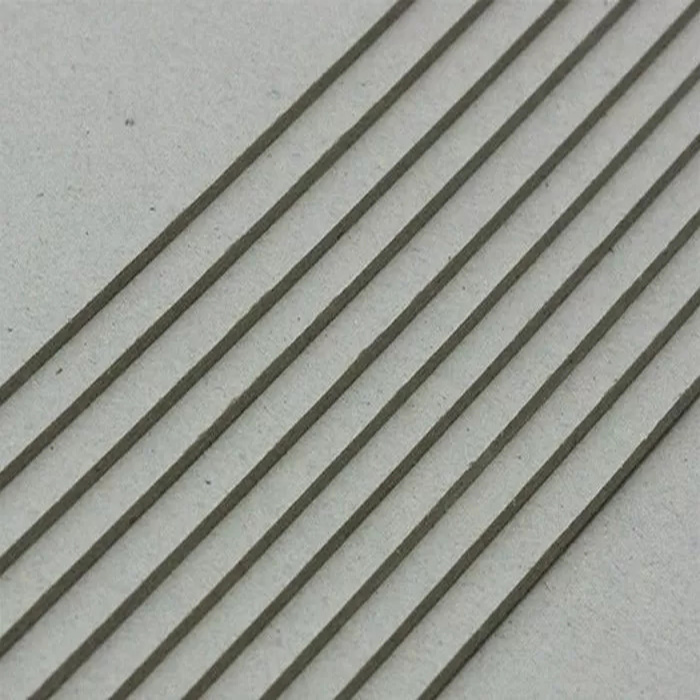 NEW BAMBOO PAPER good-package carton gris at discount for arch files-3