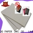 NEW BAMBOO PAPER best cardboard paper bulk production for packaging