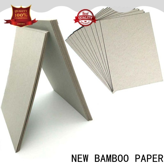 good-package cardboard paper raw factory price for T-shirt inserts