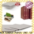 NEW BAMBOO PAPER nice advantages of grey board for wholesale for packaging