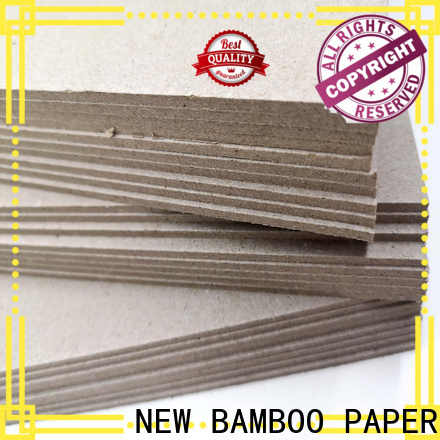 NEW BAMBOO PAPER gray laminated paperboard check now for arch files