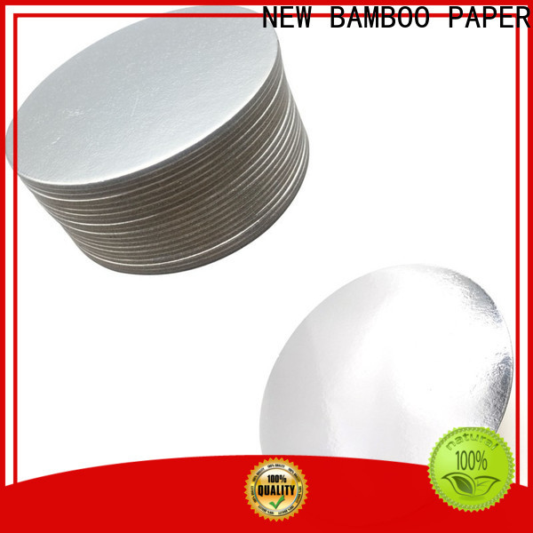 NEW BAMBOO PAPER high-quality foil board printing for wholesale