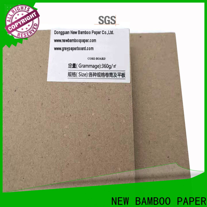 NEW BAMBOO PAPER wine carton gris free design for boxes