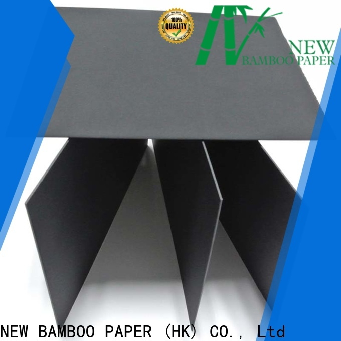 hot-sale Solid black board quality free design for silk printing