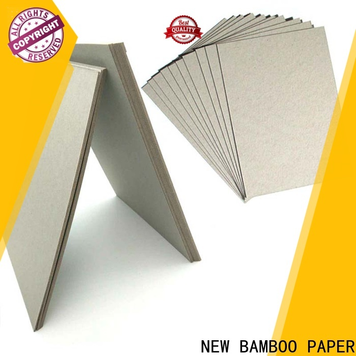 NEW BAMBOO PAPER high-quality carton gris buy now for T-shirt inserts